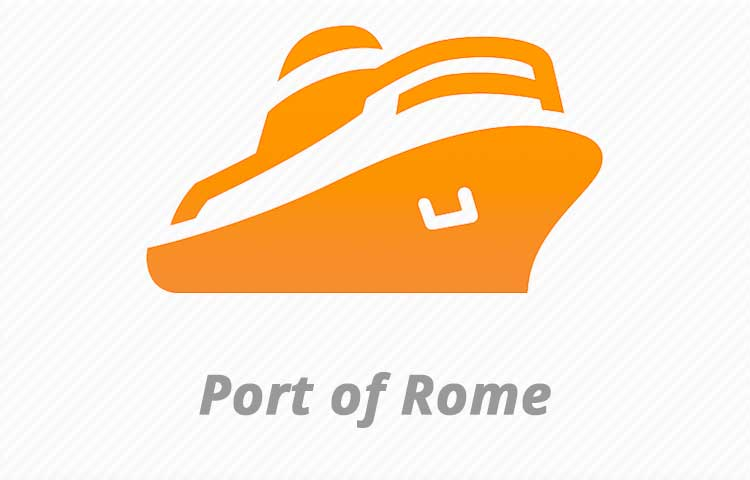 Port of Rome