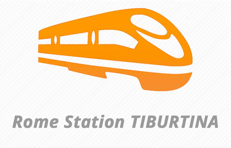 Tiburtina Station Transfer